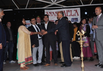 Anandmela 2016 Harrow, London