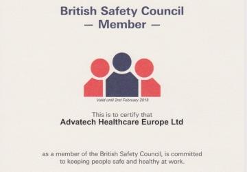 BSC Membership2017-18
